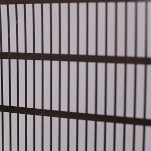 mini blind cortina