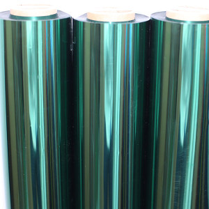 verde refletivo