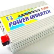 Conversor de Potência 500W  110V