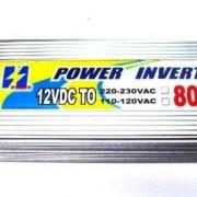 Conversor de Potência 800W  110V 3